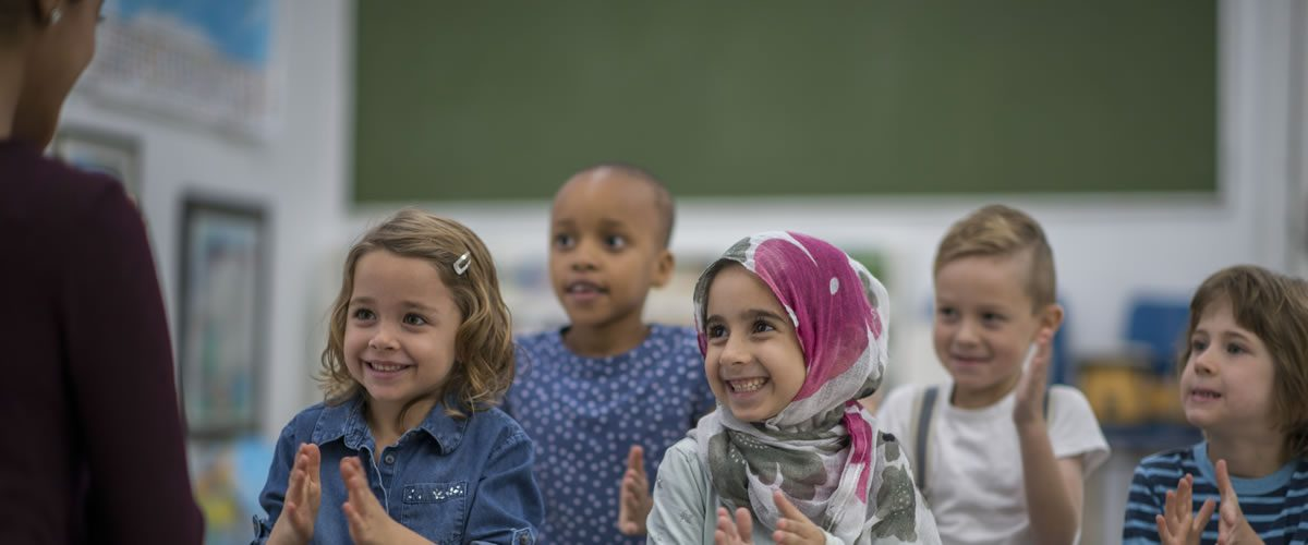 Nursery School Teaching